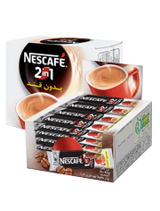 نسکافه ۲ در ۱ (Nescafé 2in1)